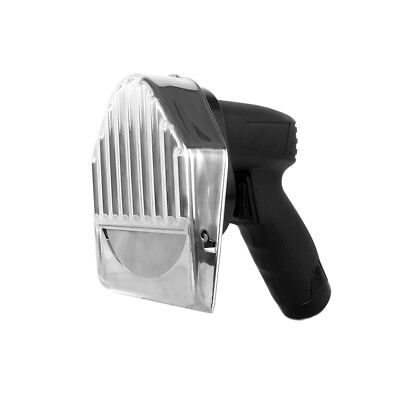 Electric Gyro Shawarma Doner Kebab Slicer CE Cutter rechargeable Li-Po Carver SS