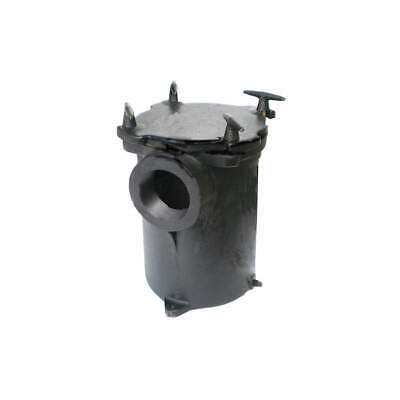 DAYTON PumpStrainer,3 In,Cast Iron,Fits 5PXD0-1, 5PXF3