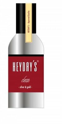 Heydays Reinigungspolitur - clean silver & gold