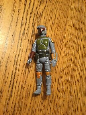 Star Wars Classic Actionfigure Boba Fett 1979