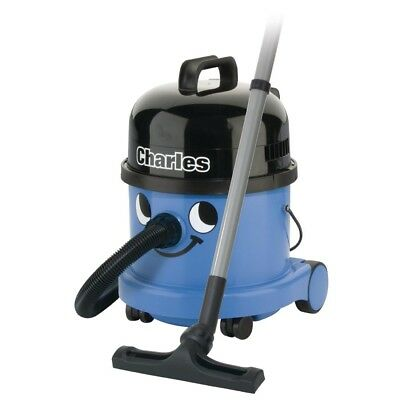 Numatic Charles Wet and Dry Vacuum Cleaner EBGH880-A