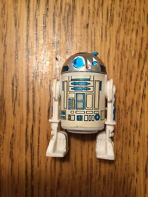 Star Wars Classic Actionfigure R2D2 1977