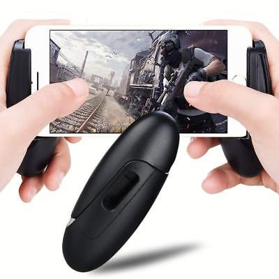 Qoosea PUBG Mobile Game Controller Handle Grip Gamepad L1 R1 Sensitive Shoot Aim