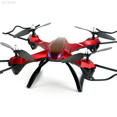 2.4Ghz 4CH 4 Axis Headless mode 3D Flip Helicopter Aircraft Drone Toys