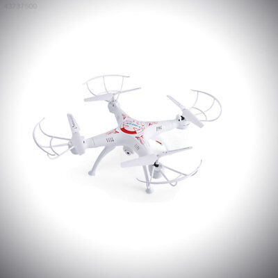 X5SW-1 4 Axis Quadcopter Drone Time WIFI Camera Headless 2MP FPV RC Helicopter