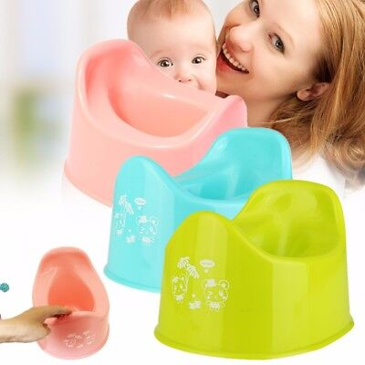 Baby Boy Girl Children Kids Infant Toddler Potty Chair Training Toilet Seat