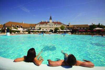 Location Villa / Maison Marriott Disneyland Paris, 9-16 SEP 2018