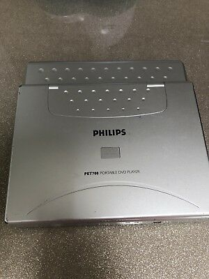 Philips Portable DVD Player PET700