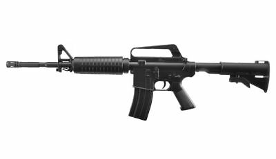 Well MR-711 Springer Softair 6mm BB Airsoft