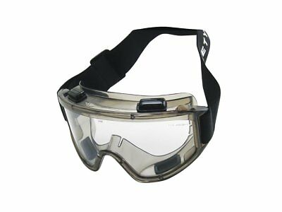 SAS Safety 5106 Deluxe Painter Overspray Goggles