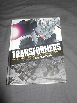 Transformers - The Definitive G1 Collection Vol. 6