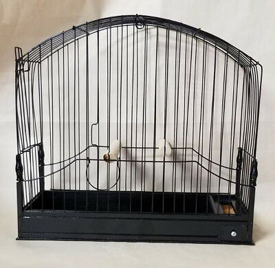 BORDER CANARY SHOW Cage #show 7 Built For Show Standard
