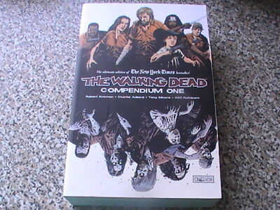 The Walking Dead : Compendium One - Tpb