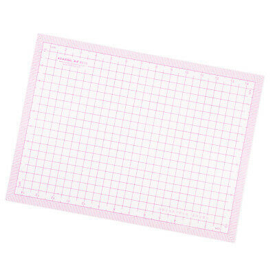 Sewing Ruler Scale Plastic Square Ruler for Garment Making Craft Sewing