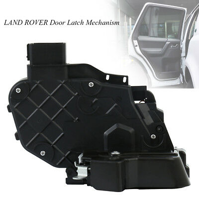 Rear Left Door Latch Mechanism For Land Rover Discovery Freelander LR011303