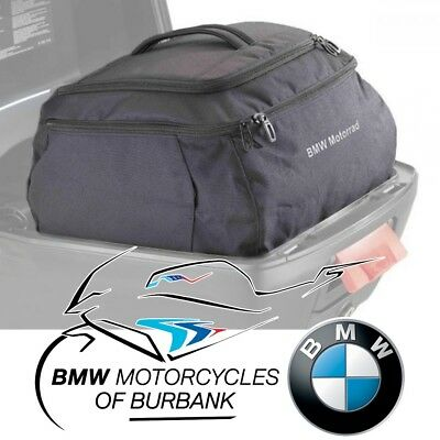 (K49) S1000XR Liner for Small Topcase 2 Genuine BMW Motorrad Motorcycle
