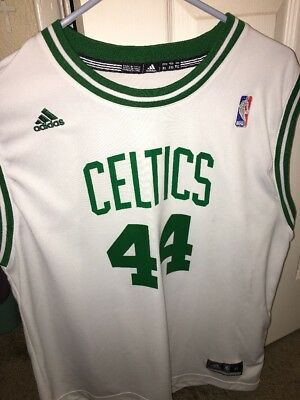 ... discount brian scalabrine boston celtics nba jersey youth xl adidas  68bc5 6b308 bf7bfa5f3