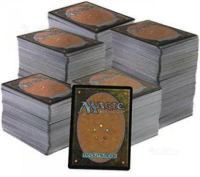 Lotto 1000 Carte Mtg - Magic The Gathering - Fuori Tutto