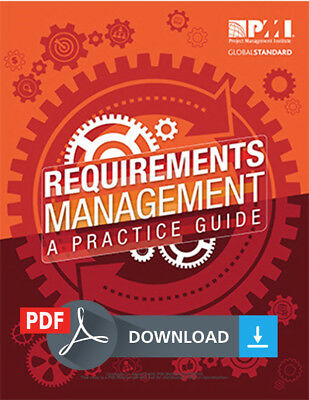 Requirements Management: A Practice Guide PMBOK - PDF