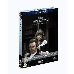 Poldark: Series 2 - Part 2 - DVD | Brand New | Free Delivery