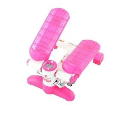 Mini pink stepper - light use but excellent condition