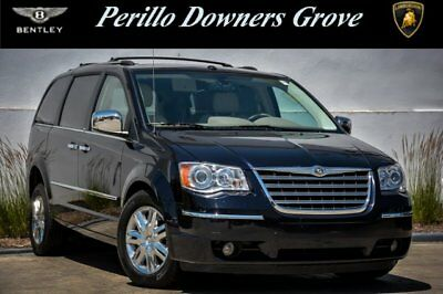 Town & Country Limited Handicap Van R-Ent 2010 Chrysler Town & Country for sale!
