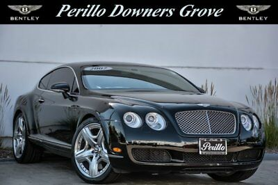 Continental GT Mulliner 2007 Bentley Continental GT for sale!