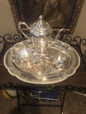 Antique Mixed Lot Jb Rogers,roger&bro,sheffield Silver Co,wakefield Is