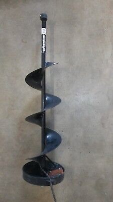 STRIKE MASTER ICE Auger New Replacement Handle Gas
