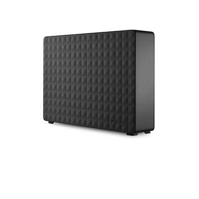 Seagate 4TB Expansion Desktop Drive USB 3.0