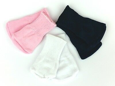 Premature Baby Socks | Premature Baby Clothes |  NEW | 1.8 - 2.7 kgs (4-6 lbs)