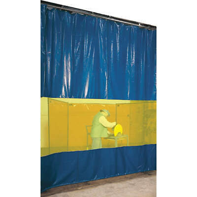 STEINER Welding Curtain Partition Kit,10ft x 6ft, AWY60