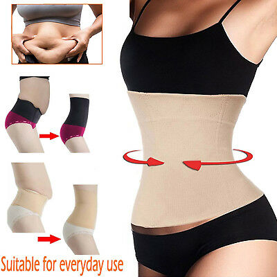Postpartum Girdle,Abdominal Binder C-Section Post Surgery Recovery Body Shaper