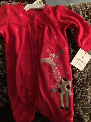 baby clothes 0-3 months girls new Pajama
