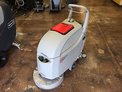"""Brand New!!!! Comac CB50 20"""" Walk Behind Scrubber. 10% OFF THIS MONTH"""