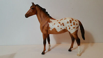 Breyer Moulding Company Horse 7 x 6 Inches