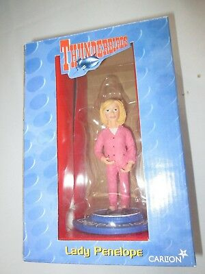 """THUNDERBIRDS 6""""  Lady Penelope CARLTON LIMITED 1999 GERRY ANDERSON"""