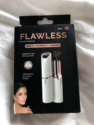 Finishing Touch  Hair Remover Flawless-Must Have Make Up Tool Face Care