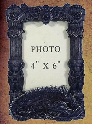 """Dragon Picture Frame (4""""x 6"""") (Limited Edition)(25% OFF!)"""