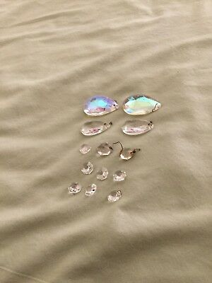 13 Glass Crystals For Lamp?