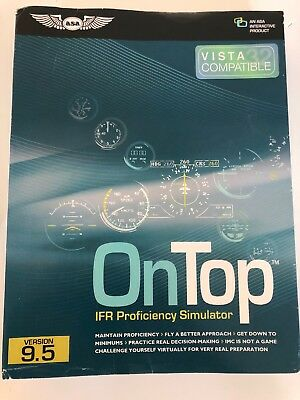asa OnTop IFR Proficiency Trainer