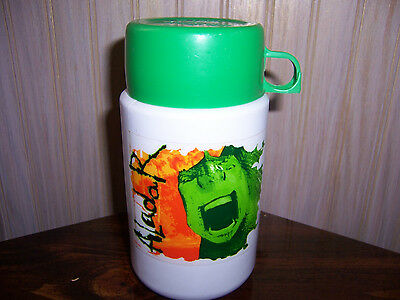 RARE Disney Dinosaurs ALADAR Thermos Includes Lid and Cup