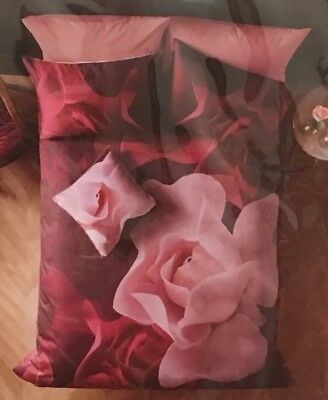 Ted Baker Porcelain Rose Double Duvet BNWT