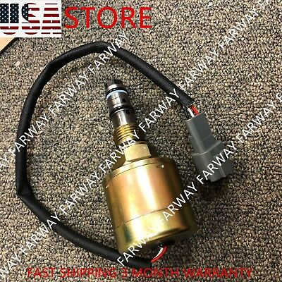 at154530 490E 790E 992ELC 450LC 550LC Diff Pressure Switch FITS John Deere,NEW