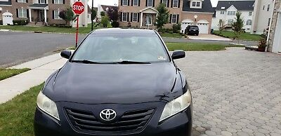 2007 Toyota Camry  2007 Toyota Camry LE - Original Owner