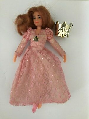 effanbee doll classics wizard of oz glinda the good witch pattsyette