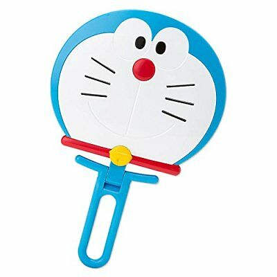 Doraemon face-type hand mirror I'm DORAEMON
