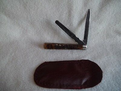 Vintage Remington Made In Usa Doctors Knife