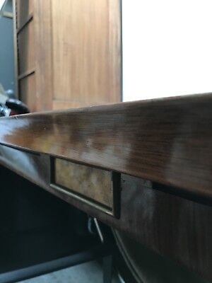 Rosewood French Dining Table.