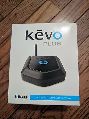 Kevo Plus Connected Hub 99240-001 Brand New